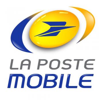 Télephone information entreprise  La Poste Mobile