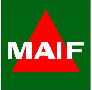 Télephone information entreprise  MAIF