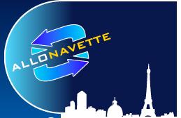 Télephone information entreprise  Allo Navette