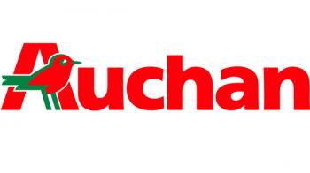 Télephone information entreprise  Auchan