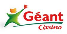 Télephone information entreprise  Géant Casino