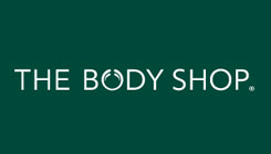 Télephone information entreprise  The Body Shop
