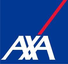 Télephone information entreprise  Axa